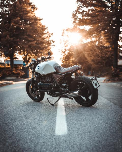 Motorcycle Accessories and Parts You Should Prioritize Buying